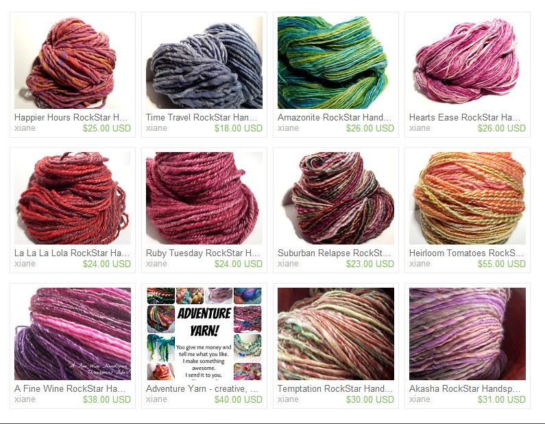 51615 yarn in shop
