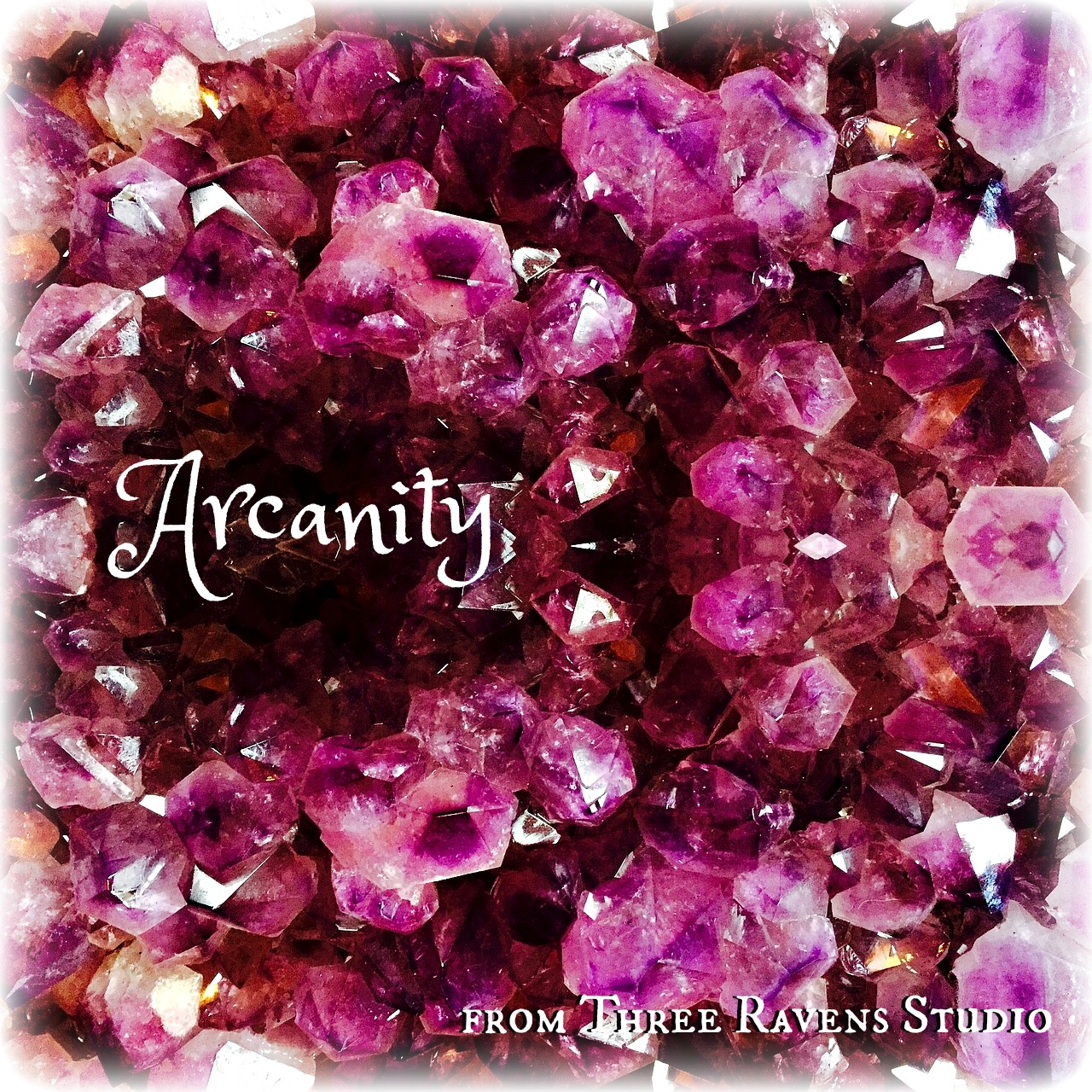 arcanity square